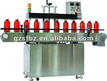 Plastic Food Containers Seal Machine for Big Factory (V)