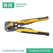 HS-D1 Multi functional Cable wire Stripping, Cutting and Crimping tools
