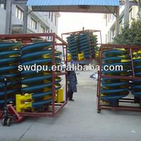 polyurea spray coating for mining equipment paint