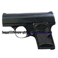 Custom cheap realistic plastic toy BB gun, kids gun