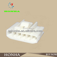 Auto 6way plastic female and male electrical connector DJ7062-2.2-21auto clips and plastic fasteners hyundai