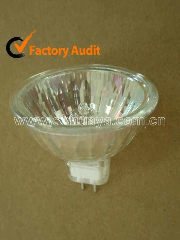 G5.3 220 V MR16 del halógeno de la lámpara 35 W