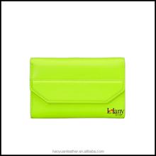 New designed brand italian leather purse
