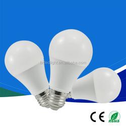 China manufacturer low price 10w LED bulb lights A maior fabricante de lampada LED
