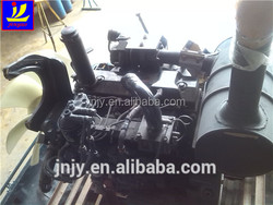 SAA4D95LE second hand engine for Japan excavator PC60-7,PC60-8, PC70-8, PC110-7, PC130-7, 4D95 used diesel engine for sale