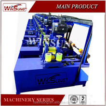 FOSHAN HIGH PRODUCTION AUTOMATIC METAL FORMING MACHINE