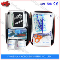 Tools Use and Plastic Material first aid kit tool box