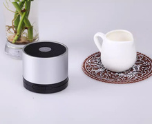 2016 Mini portable speakers usb bluetooth Compatible SD/TF New Ewa A102 for home audio
