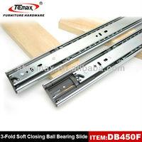 2013 hot sale auto closing drawer slide