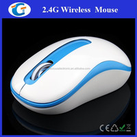 Computer parts and accessories mini wireless gift mouse