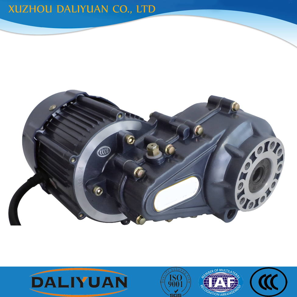 High Speed Hydraulic Motor Bldc Servo Geared Motor For