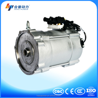 Vehicle Parts Electric Vehicle 5kW 48V AC Motor Drive