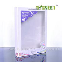 Paper Material and Electronic Industrial Use Packing box for iPad