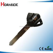 motor key for suzuki motorcycle transponder key shell BLANK KEY GSXR 600 750 1000 1300 SV 650 1000 DL GSX