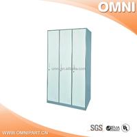 Filing Cabinet; Two Drawers/Three Drawers Steel Storage (OM-YC-02)