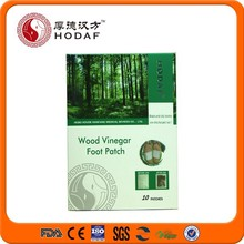 detox foot patch with CE certificate