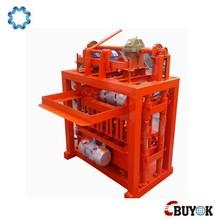 popular small automatic concrete blocks for sale