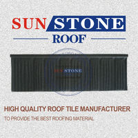 stone coated galvalume owens corning color steel roof shingles