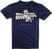 wholesale fitness apparel alibaba china clothes online shopping 100% cotton tshirt polo shirt O-neck tshirts custom logo t-shirt