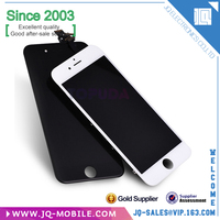 """New White Touch Digitizer + LCD Display Screen Assembly for iPhone 6 4.7"""" US"""