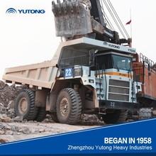 yutong G50 rigid dump truck