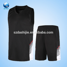 new style basketball jersey reversible mesh basketball jerseys best basketball uniforms/running wear 2015