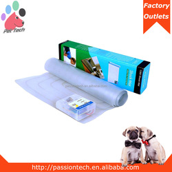 Pet-tech M1260 12*60 inch Electronic Safe Static Shock House Dog Puppy Cat Pet Training Mat Pad