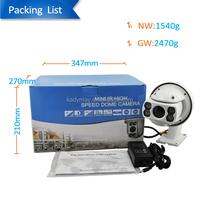 "BEST SELL 1/3""Sony Effio-S, 1000TVL 10X PTZ High speed dome camera"