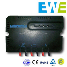 LED PWM Solar Charge Controller 10A/15A