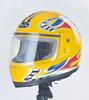 best quality full face motorcycle helmet,/ABS helmetHD-01B