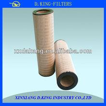 suministrar filtro
