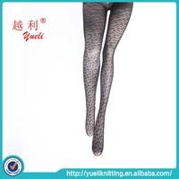 2015 sexy stockings animal printed women socks bodystocking