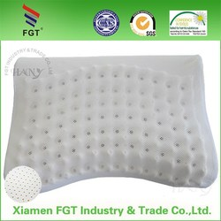 massage pillow, polyester pillow, memory foam pillow