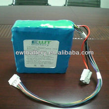 CE Rechargeable battery for E-bike 3.2V Lifepo4 cell 40ah
