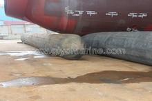 EC CCS rubber multi layer high pressure marine airbag