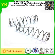 Custom good elastic compression spring