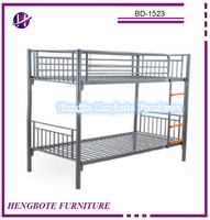 Bedroom Used Furniture Double Bed Design Metal Bunk Bed School Bed
