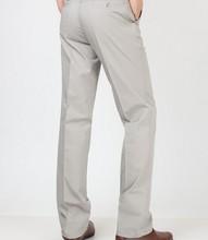 D70439H 2015 summer new casual pants middle-aged leisure cotton long pants wholesale