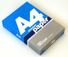 High Quality A4 & A3, Letter Size copy paper manufacturer ,Double a A4 Paper 80GSM Copy Paper Paper