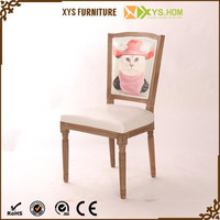 Antique Dining High Quality Modern Bentwood Chair