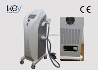 hair removal 808nm diode laser permanent effect