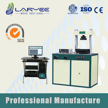 Digital Hydraulic Brick Compression Testing Machine