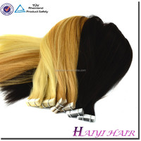High Quality Double Drawn Remy Hair Super Star Remy Hair Extensions