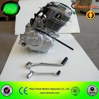 Karting engine Lifan CB200 163FML-2 200cc Engine Manual for Sale