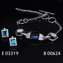 2015 últimas 925 pulseiras de prata para as mulheres