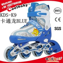 KDS-K9 Coolbaby high quality roller skate shoes