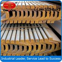 hot sale U-Beam Mining Support Steel with GB/QB Standard