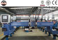 Hoston Brand Gantry Type Metal Plate CNC Plasma Cutting Machine
