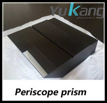 large prism/periscope prism/ wedge prism/total reflecting prism