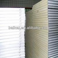 polyurethane sandwich wall panel